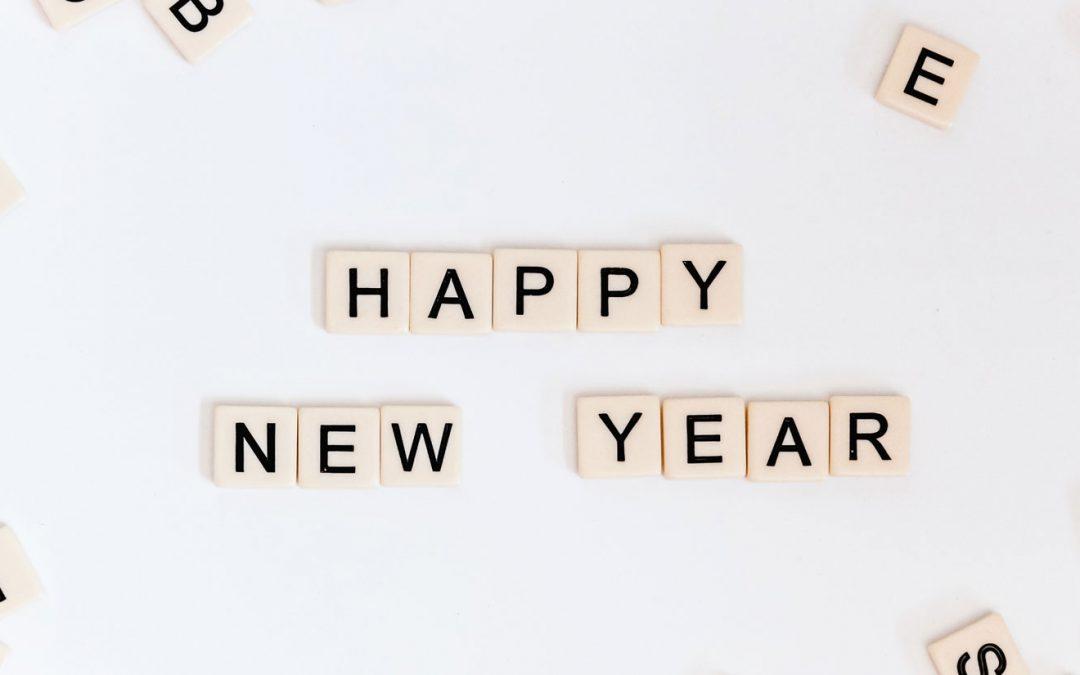 Votre mot de l'année 2018